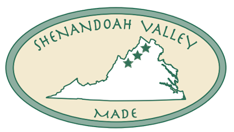 Shenandoah Valley Made Logo