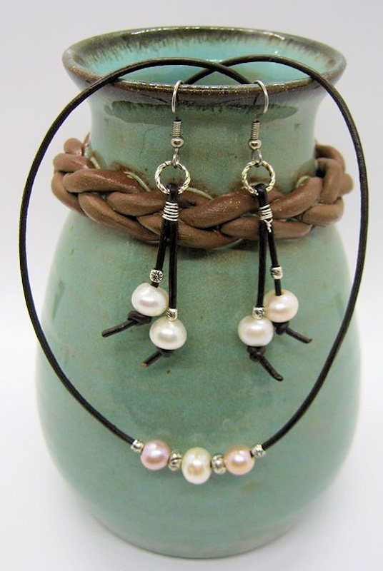 jewelry from Shenandoah Valley Made
